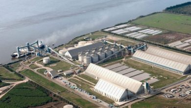 Photo of Second person dead from COFCO grain terminal explosion in Argentina