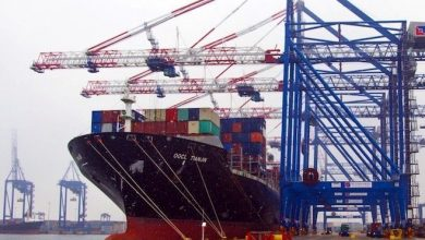 Photo of Global Ship Lease seals news charters with Maersk and MSC