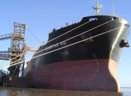 Gleamray Maritime puts panamax bulker up for sale