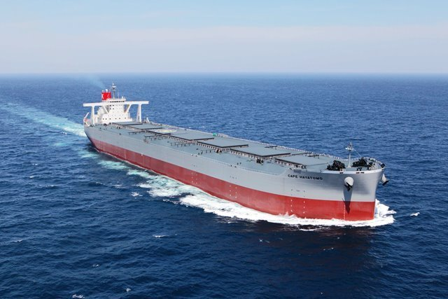 K Line confirms new Taiwan shipping JV