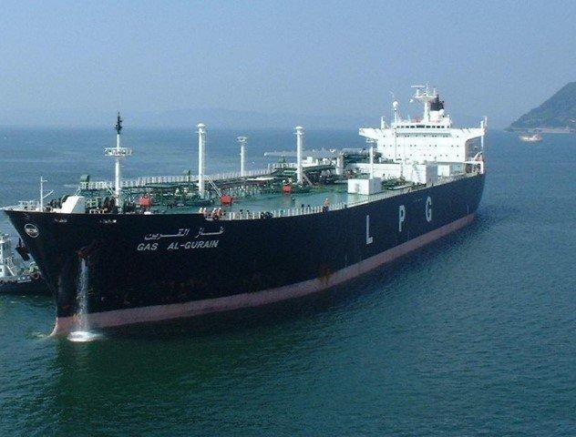 KOTC orders three VLGCs at Hyundai Heavy Industries
