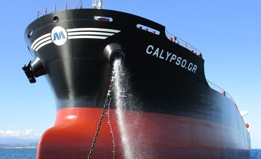 M/Maritime linked to kamsarmax acquisition