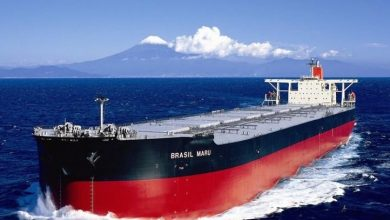Photo of MOL orders bulker quartet at Chinese yards