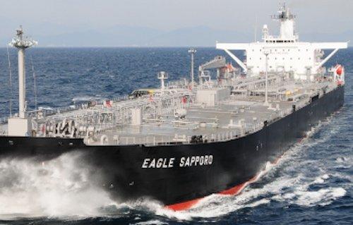 Meiji Shipping readies dramatic expansion