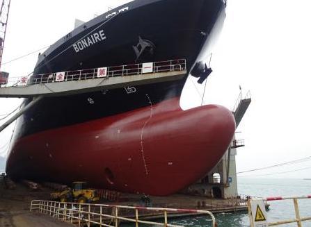 Navios Containers snaps up NSC panamax boxship