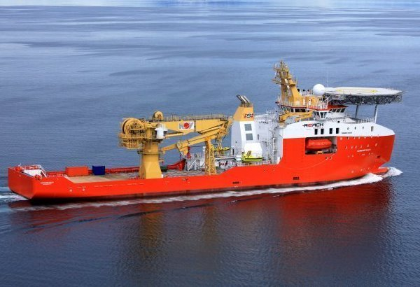 Reach Subsea awarded Wintershall framework deal