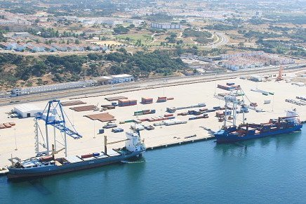 Portuguese port touts gateway claims with significant new berth additions