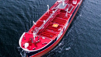 Photo of Stena Bulk and Proman form methanol-fuelled tanker joint venture
