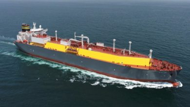 Photo of DryShips sells VLGCs to exit gas sector