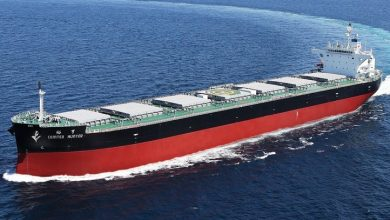 Photo of K Line, U-Ming and Kuang Ming forming dry bulk venture with Taiwan Power Company