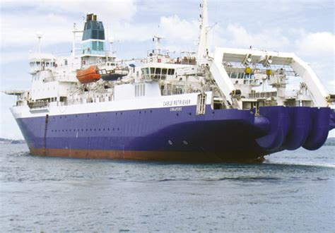 Global Marine secures cable maintenance extension from SEAIOCMA