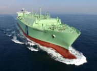 BW fixes LNG carrier pair to Pavilion Energy