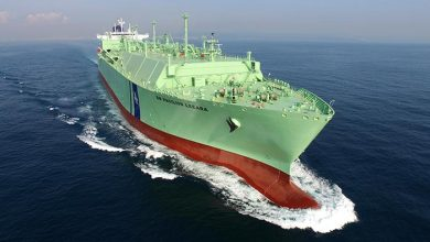 Photo of BW Gas adds two LNG carriers at DSME