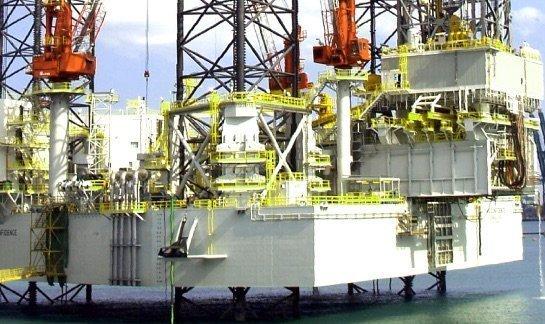 Baker Technology secures liftboat charter