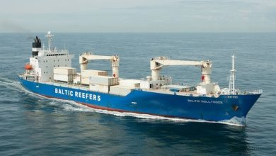 Photo of Baltic Reefers takes over from Seatrade as world's top conventional reefer operator