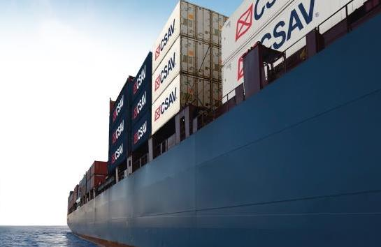 Mexican authorities find 42 kilos of cocaine under CSAV containership