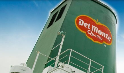 Del Monte says yes to Wenchong box pair