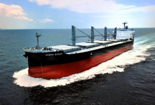 MOL kicks off handymax fleet rejuvenation programme