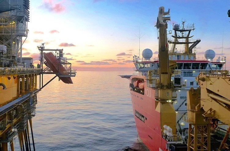Ocean Installer wins debut contract in China