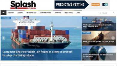 Photo of Splash redesign aims to make reader experience easier and more interactive