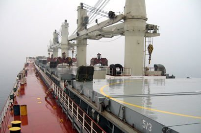 Zheshang Development to take over Zhejiang Shipping Group