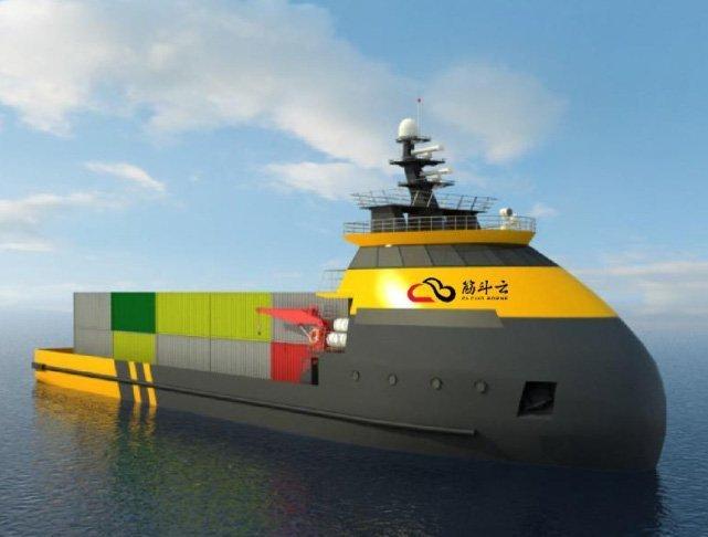 Zhuhai to develop China's first autonomous ship test ground