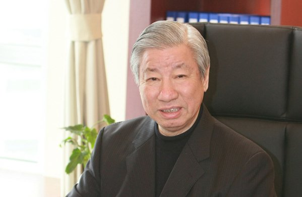 China Shipping legend Li Kelin passes away