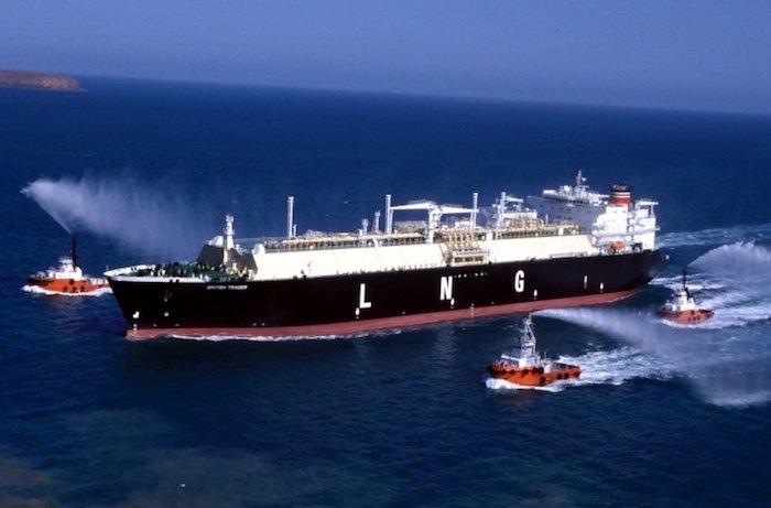 BP continues to offload older tonnage to Sinokor