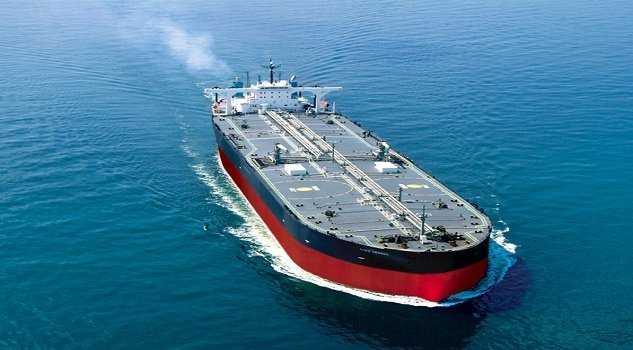 Korea Line ordering VLCC pair for $197m GS Caltex contract