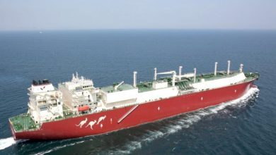 Photo of Maran Gas executes options for LNG carrier and FSRU at DSME