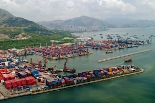 Hong Kong's River Trade Terminal could be redeveloped into housing