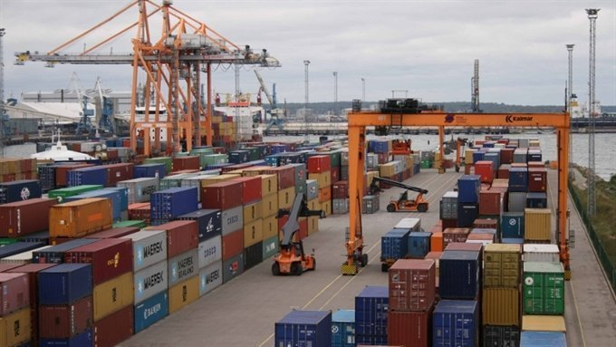 Hamburger Hafen und Logistik acquires Estonian terminal operator