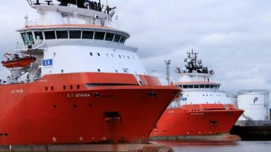 Photo of Breakwater and Hayfin acquires two AHTS vessels from E.R. Offshore