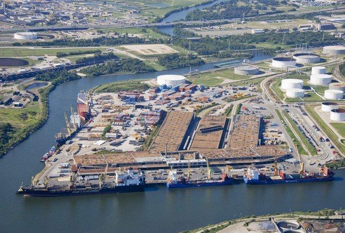 Logistec Corporation acquires Gulf Stream Marine