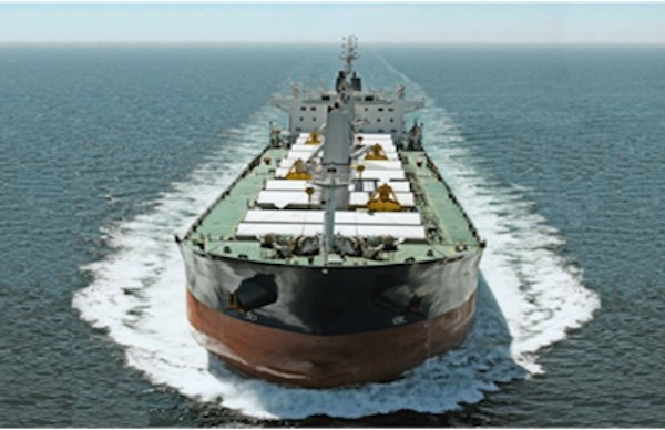 Turkey's GSD makes first tanker foray
