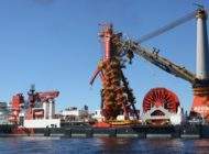 Heerema quits offshore pipe lay activities, 350 jobs lost
