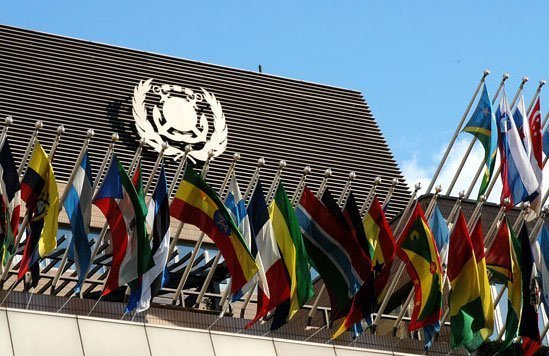 IMO closes London HQ over pandemic fears