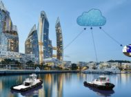 Singapore collaboration to develop autonomous vessels