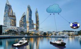 Singapore collaboration to develop autonomous vessels
