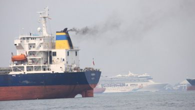 Photo of GHG targets at risk with shipping struggling to shed fossil fuels warns ABS