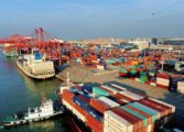 Wuhan Newport Changhai orders feeder boxship pair at WUT Guangda