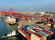 Wuhan Newport Changhai Container Shipping to order feeder boxship pair