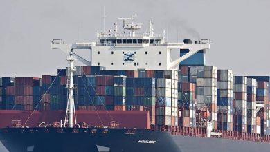 Photo of Zodiac Maritime firms up 14,300 teu quintet at Hyundai Heavy