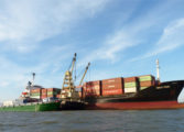 Gemadept Shipping snaps up feedermax from Tsurumi Kisen