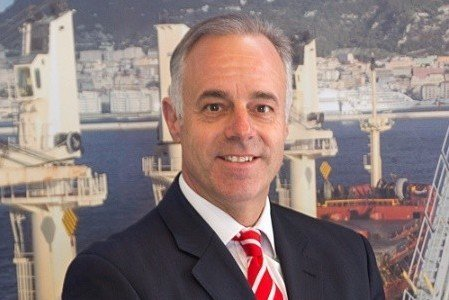 UK Chamber of Shipping appoints new CEO
