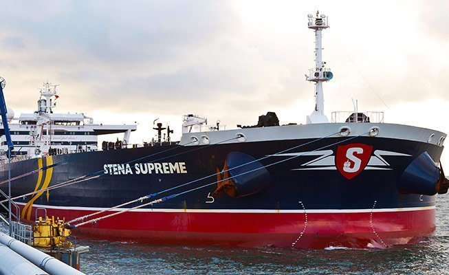 Concordia Maritime charters in another suezmax, gets extension for product tanker