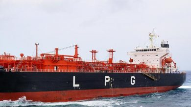 Photo of Adnoc forming Chinese LPG shipping venture