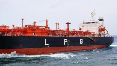 Photo of Adnoc Wanhua joint venture orders VLGC trio at Jiangnan Shipyard