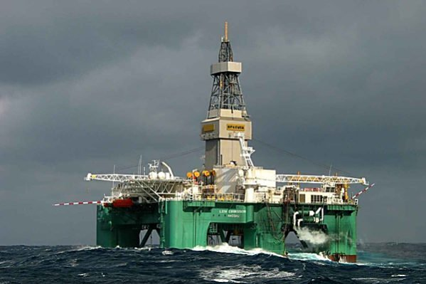 Ocean Rig cancels share offering