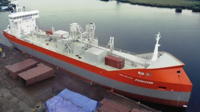 Photo of SMT Shipping and CSL form cement shipping jv